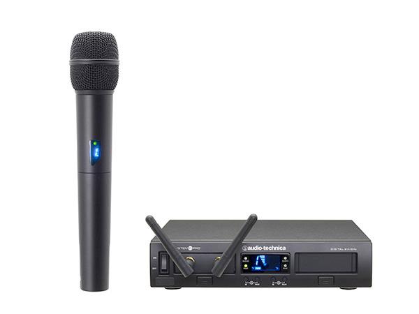 audio-technica ( オーディオテクニカ ) ATW-1302 ◆ ラックマウント1chマイクロホンワイヤレスシステム [ ワイヤレスシステム 関連商品 ][ 送料無料 ]