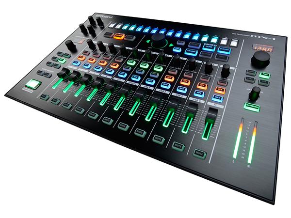 Roland ( ローランド ) MX-1 ◆ MIX PERFORMER【AIRA MX-1】