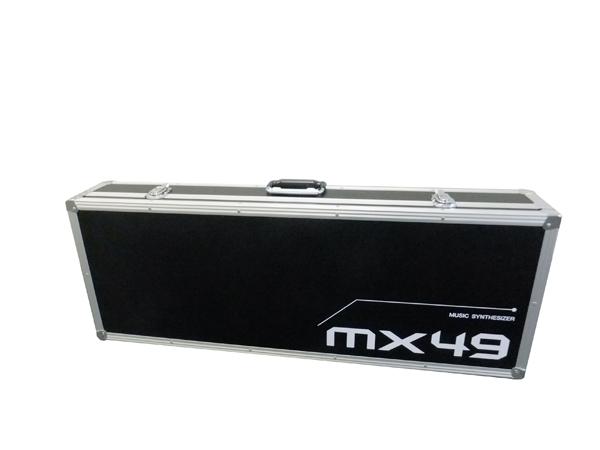 YAMAHA ( ヤマハ ) LC-MX49H ◆MX49専用ハードケース