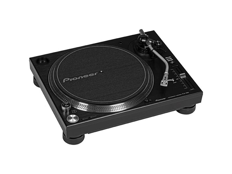 Pioneer ( パイオニア ) PLX-1000 ◆【DJ】【ターンテーブル】【アナログ盤 レコード】