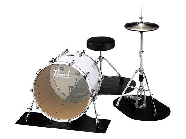 Pearl ( パール ) MAT-10 【ドラムセッティングマット】【MAT-10】