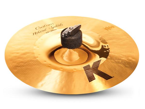 Zildjian ( ジルジャン ) K CUSTOM HYBRID SPLASH 11