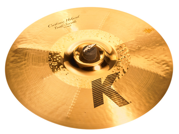 Zildjian ( ジルジャン ) K CUSTOM HYBRID TRASH SMASH 19