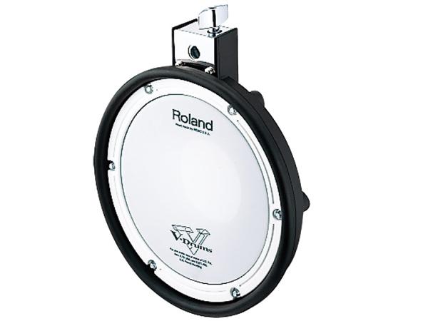 Roland ( ローランド ) PDX-8【V-Drums用メッシュパッド 8インチ タム・スネア パッド 】
