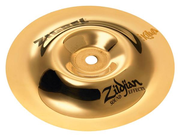 Zildjian ( ジルジャン ) ZIL-BEL 7.5