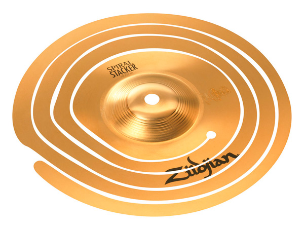 Zildjian ( ジルジャン ) FX Spiral Stacker 10