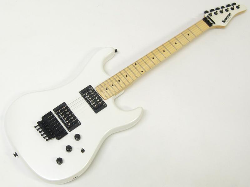 KRAMER ( クレイマー ) Pacer Vintage (PW) 【ペイサー エレキギター】【夏特価! 】