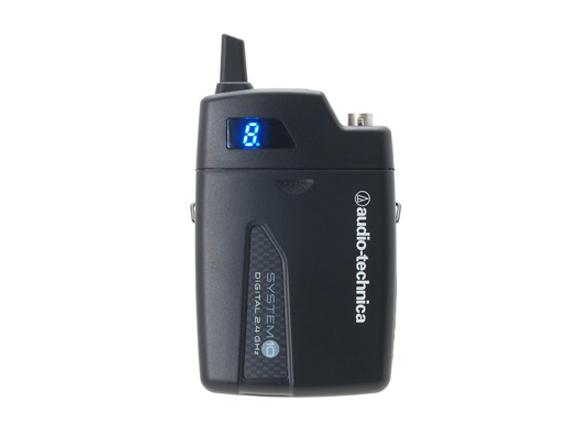 audio-technica ( オーディオテクニカ ) ATW-T1001J ◆ トランスミッター [ ワイヤレスシステム 関連商品 ][送料無料]