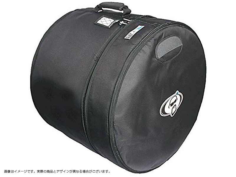 """PROTECTIONracket ( プロテクションラケット ) 1620-00 ☆ 20""""x16"""" バスドラム用ソフトケース【1620-00】"""