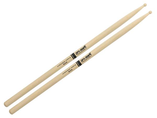 pro-mark ( プロマーク ) SD2W [1BOX/6ペア] ☆ Maple SD2 Wood Tip【SD2W】