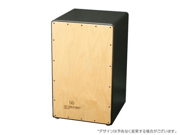 DeGregorio ( DG ) COMPASS CAJON カホン エントリーモデル DVD付き ◆ ソフトケース(CJB-1E)を限定プレゼント! ドラム パーカッション