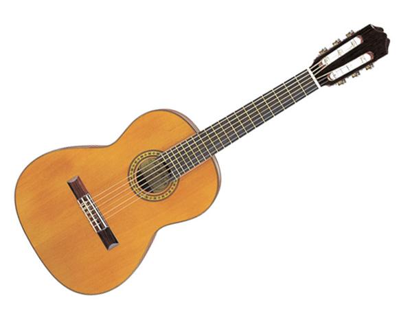Aria ( アリア ) PS-53 PEPE ☆ 小学3~4年向けミニクラシックギター ソフトケース付き