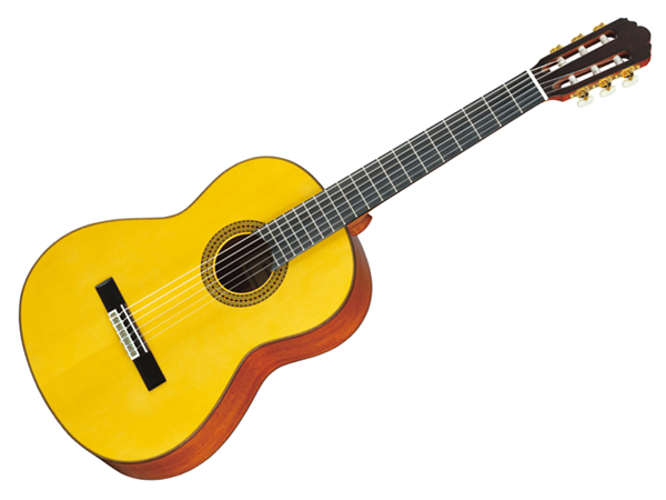 YAMAHA ( ヤマハ ) GC12S Grand Concert Custom ☆ オール単板クラシックギター【GC12S】