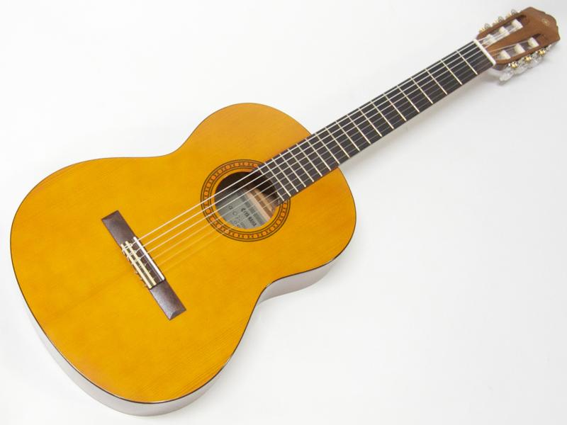 YAMAHA ( ヤマハ ) CS40J  ミニクラシックギター ソフトケース付【CS40J】
