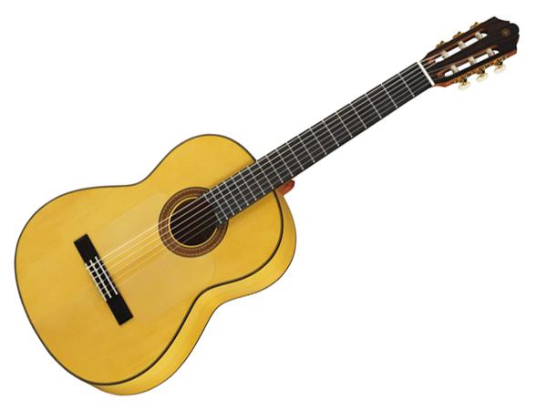 YAMAHA ( ヤマハ ) CG182SF ☆ フラメンコギター ソフトケース付き【CG182SF】