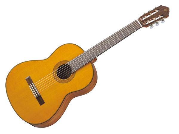 YAMAHA ( ヤマハ ) CG142C CG シリーズ ☆ クラシックギター ソフトケース付き【CG142C】