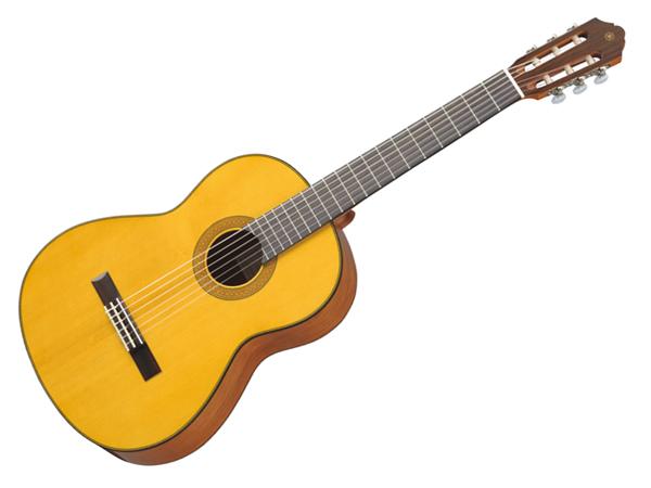 YAMAHA ( ヤマハ ) CG142S CG シリーズ ☆ クラシックギター ソフトケース付き【CG142S】