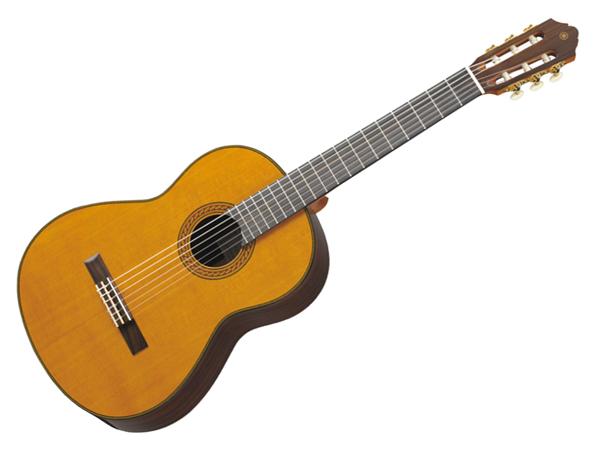 YAMAHA ( ヤマハ ) CG192C CG シリーズ ☆ クラシックギター ソフトケース付き【CG192C】