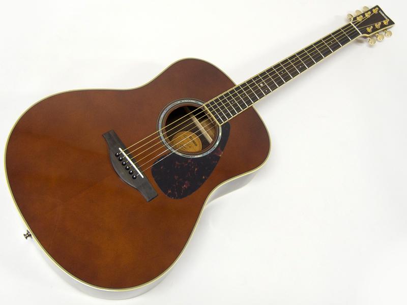 YAMAHA ( ヤマハ ) LL6 ARE(DT)【アコースティックギター パッシブPU搭載 】 【LL6 ARE DT】