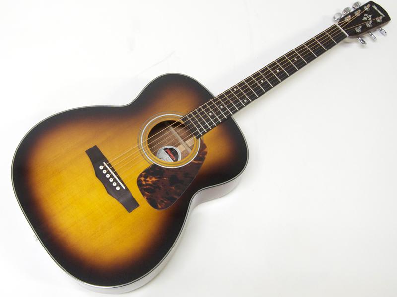 Morris ( モーリス ) F-351(TS)【 アコースティックギター 】【C3726 ギモーリスセットプレゼント 】 フォークタイプ