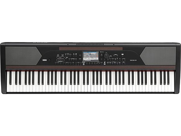 KORG ( コルグ ) HAVIAN 30 ◆【アンサンブル・ピアノ】 ◆【88鍵盤】【デジタルピアノ】【電子ピアノ】【シンセサイザー】【自動伴奏】