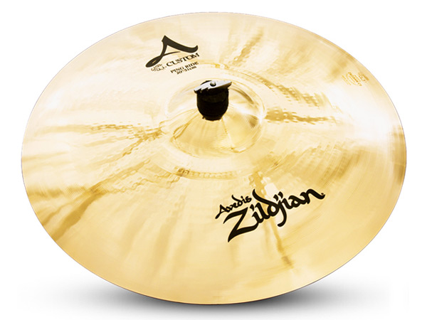 Zildjian ( ジルジャン ) A CUSTOM Ping Ride 20