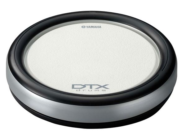 YAMAHA ( ヤマハ ) XP80  for 電子ドラム エレドラ スネア / タム兼用 DTXパッド 8インチ