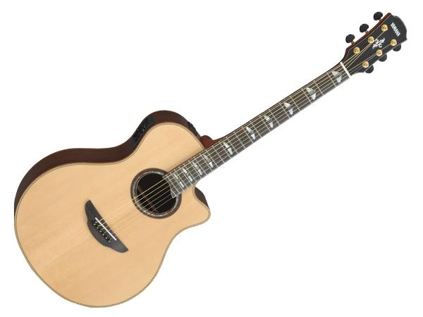 人気デザイナー YAMAHA ( ヤマハ ( ) APX1200II NT YAMAHA )【エレアコ・アコースティックギター】, リコの果樹園:b885f844 --- annhanco.com