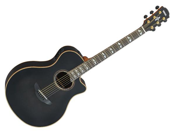 正規激安 YAMAHA ( APX1200II ) ヤマハ ) APX1200II (TBL)【エレアコ YAMAHA・アコースティックギター】, 飯南町:1e813777 --- annhanco.com