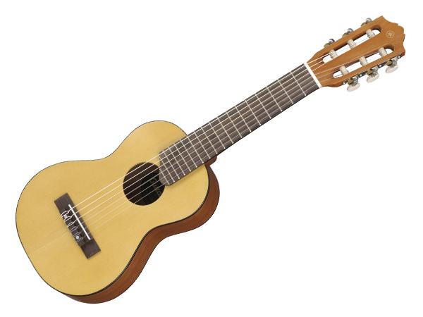 YAMAHA ( ヤマハ ) GL1 NT ウクレレサイズのナイロン弦ギター【GL1 NT】
