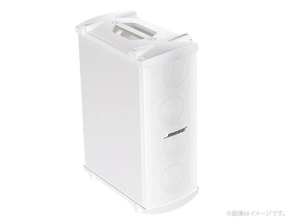 BOSE ( ボーズ ) MB4 W/ホワイト (1本) ◆ モジュラーベース スピーカーシステム【MB4W】 [ Panaray series ][ 送料無料 ]