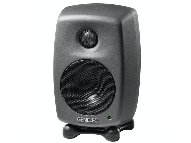 GENELEC(吉尼Lec)8010APM(1)◆监视器音箱(pawado)