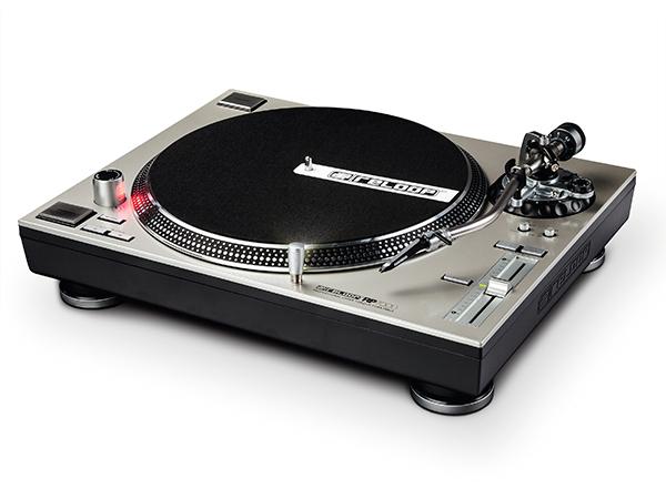 Reloop ( リループ ) RP-7000 SILVER ◆【DJ】【ターンテーブル】【アナログ盤 レコード】