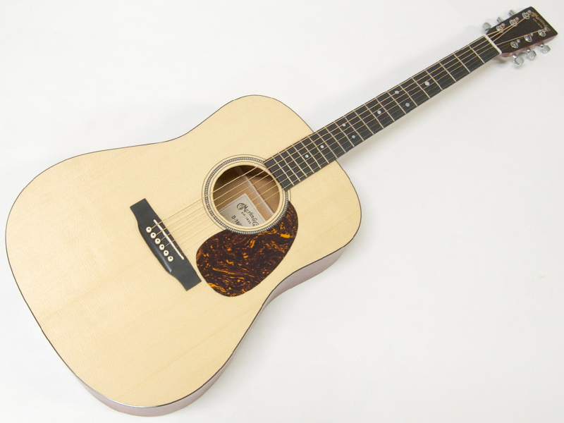 Martin ( マーチン ) D-16GT 【アコースティックギター  】【正規輸入品 メーカー3年保証 】