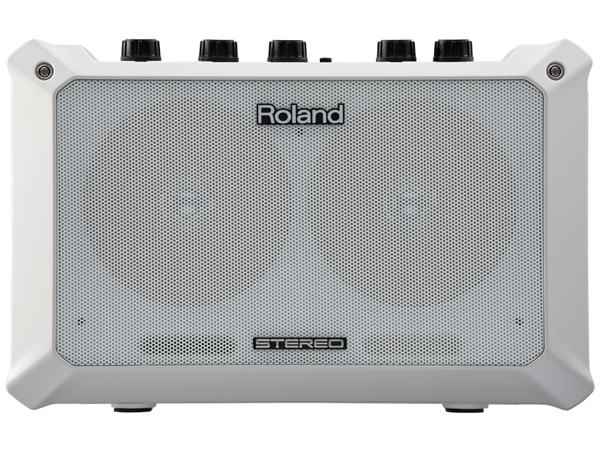 Roland ( ローランド ) MOBILE BA(モバイルビーエー)◆Battery Powered Stereo Amplifier