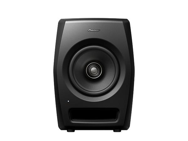 [ パイオニア Pioneer ( ] パワード ( RM-07(ブラック)(1本)◆ ) モニタースピーカー ) 送料無料