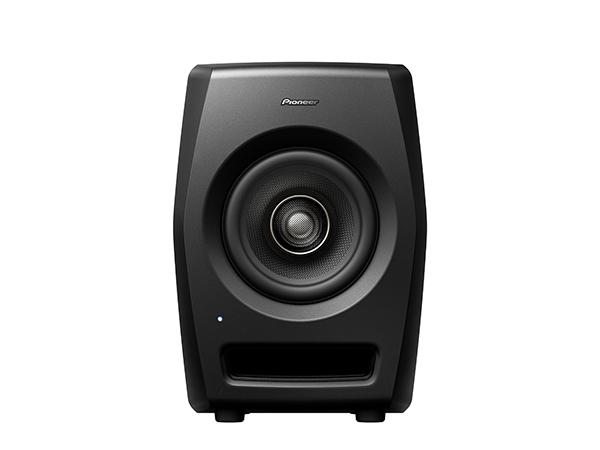 Pioneer ( パイオニア ) RM-05(ブラック)(1本)◆ モニタースピーカー ( パワード ) [ 送料無料 ]