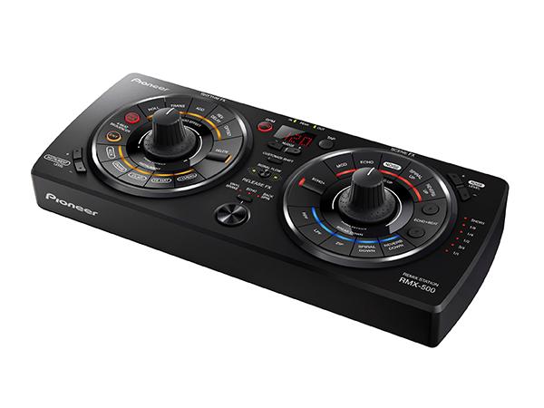 Pioneer ( パイオニア ) RMX-500 ◆【PC DJ】【DJ コントローラー】