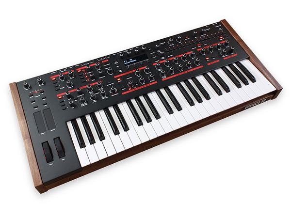 Dave Smith Instruments PRO 2 ◆【送料無料】【アナログ シンセサイサー】【DTM】【DAW】