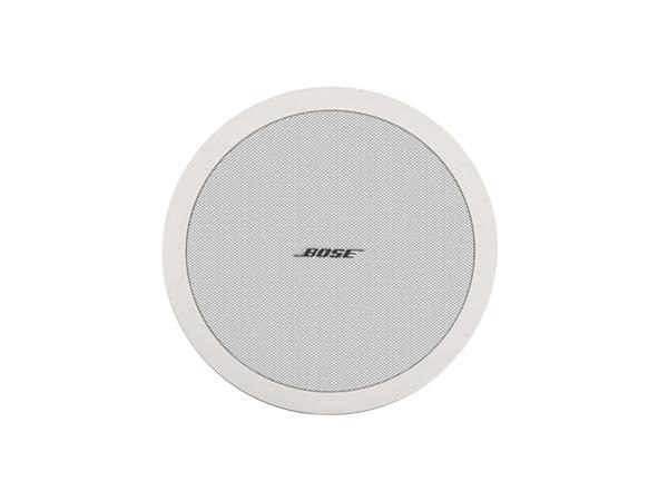 BOSE ( ボーズ ) DS100F W/ホワイト (1本) ◆ 天井埋込型スピーカー・シーリング型【DS100FW】 [ DS series ][ 送料無料 ]