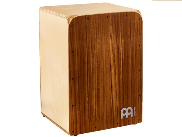 Meinl ( マイネル ) WCAJ500NT-OV Wood Craft Cajon ☆ ウッドクラフトカホン【WCAJ500NT-OV】
