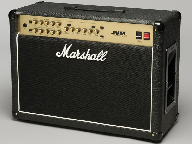 贅沢屋の Marshall ( マーシャル ) JVM210C (【 フルチューブ 100W コンボ 100W マーシャル】, ビューティーファイブ:08575d73 --- canoncity.azurewebsites.net
