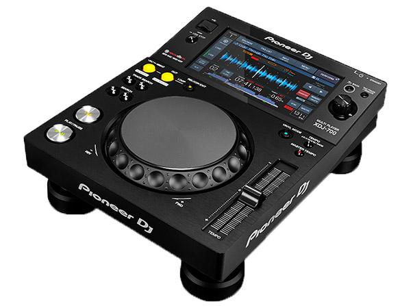 Pioneer ( パイオニア ) XDJ-700 ◆【PC DJ】【DJ コントローラー】