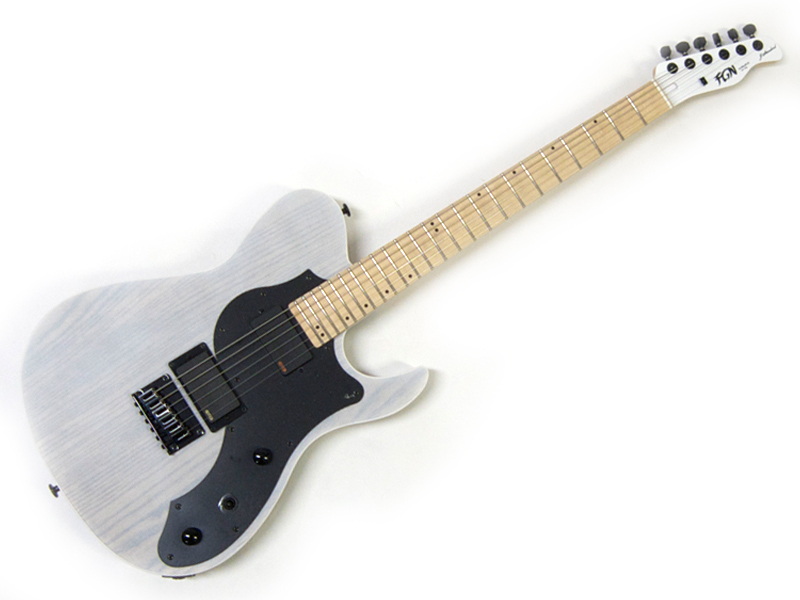 FgN ( フジゲン ) JIL-ASH-DE664-M (TWF) 【日本製 ギター】