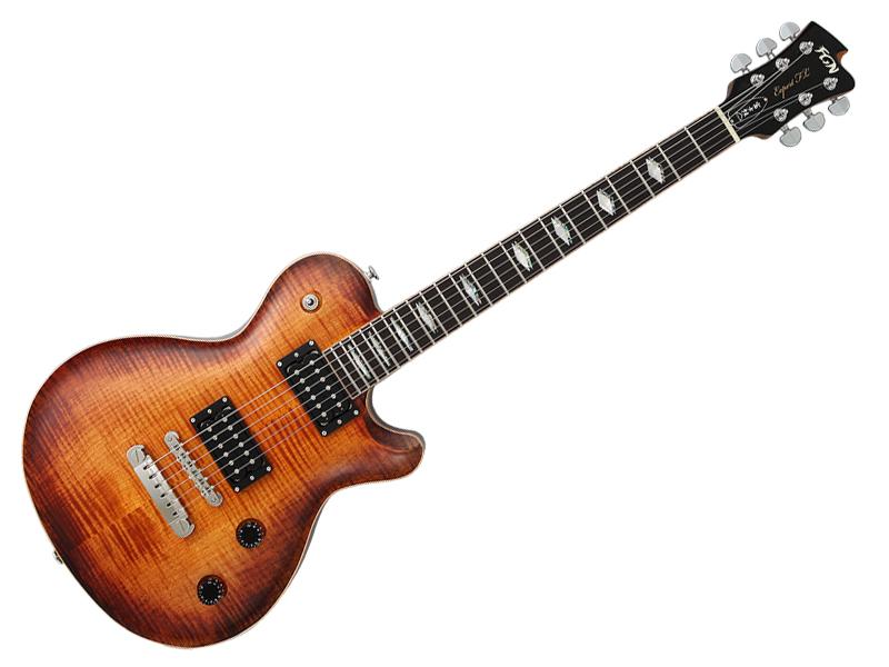 100%本物 FgN ( フジゲン フジゲン ギター】 ) EFL-FM (VV)【日本製 ギター )】, SOLT AND PEPPER:25e0f494 --- todoastros.com