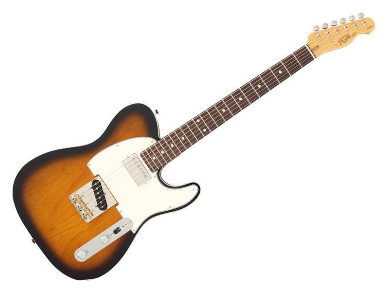 FgN ( フジゲン ) NTL200 (2TS) 【日本製 ギター】