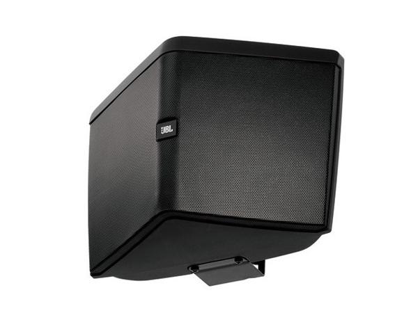JBL ( ジェイビーエル ) Control HST (ブラック) (1本)◆ 壁面設置用 2-Wayフルレンジ・スピーカー【 予約受付商品 】 [Control HST Series ][ 送料無料 ]