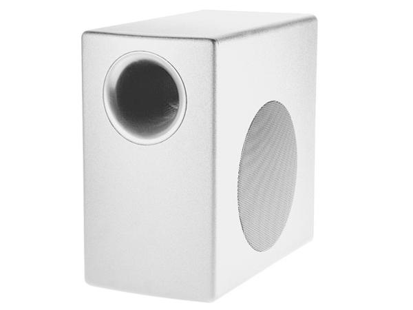 JBL ( ジェイビーエル ) Control 50S/T-WH (ホワイト)  (1本) ◆ サブウーファー パッシブスピーカー [Control 50 Series ][送料無料]