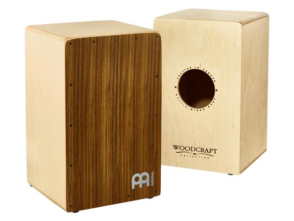 Meinl ( マイネル ) WCAJ300NT-OV Wood Craft Cajon ☆ ウッドクラフトカホン【WCAJ300NT-OV】