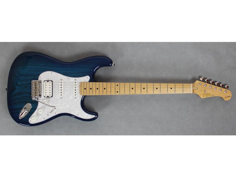 FgN ( フジゲン ) SNST103 (SBB) 【日本製 ギター】